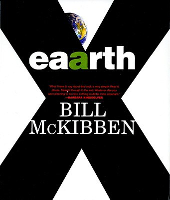 Cold, hard climate change facts from Bill McKibben. A must read for those concerned about climate change and those who continue to question global warming.