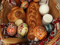 A More Sustainable Easter Basket