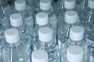 July Challenge: No Bottled Drinks