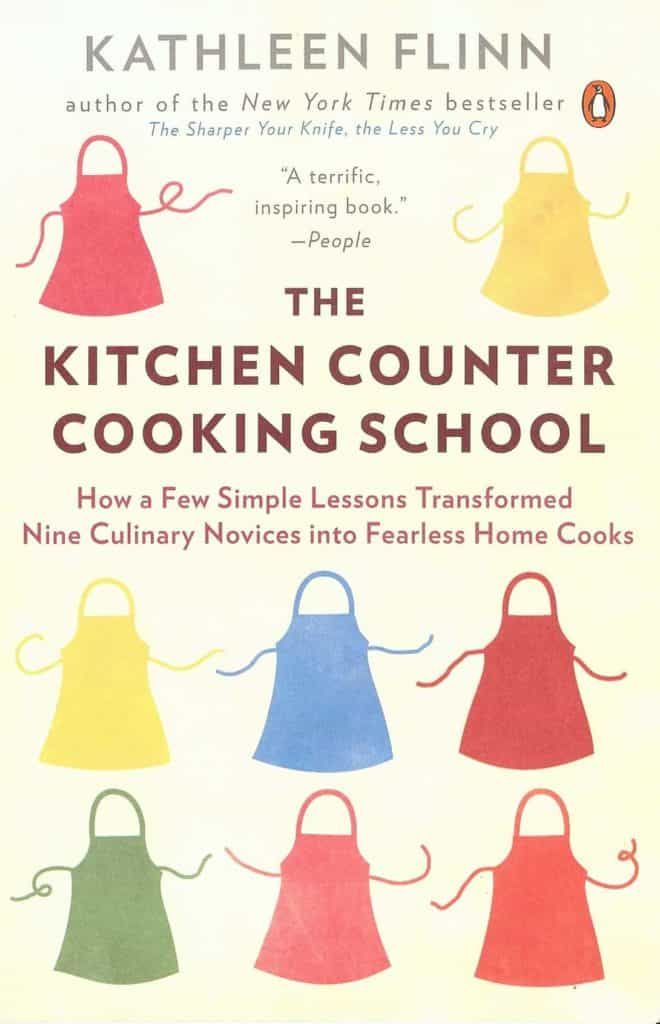 Novice at the stove? This *excellent book will help you learn to be fearless in the kitchen.