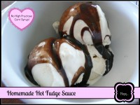 Wicked-Good DIY Hot Fudge Sauce