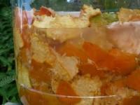 Tangerine Vinegar