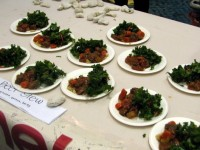 Local Food Event: Taste of the Hawaiian Range