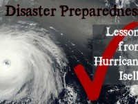 Prepping for Disaster: Lessons From Hurricane Iselle