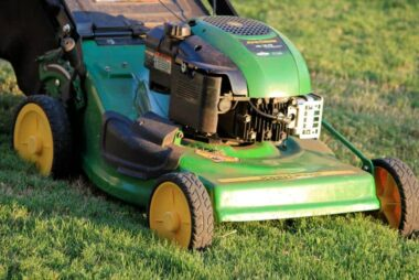 """From bicycles to sewing machines, lawn mowers, and camping gear, sharing """"big"""" items that are rarely used can save you bunches of money."""
