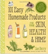 skin, health, home, book cover by jan berry