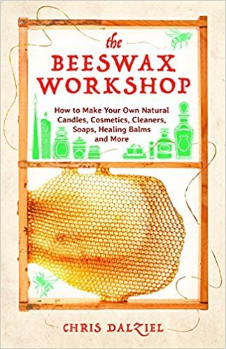 cover of The Beeswax Workshop