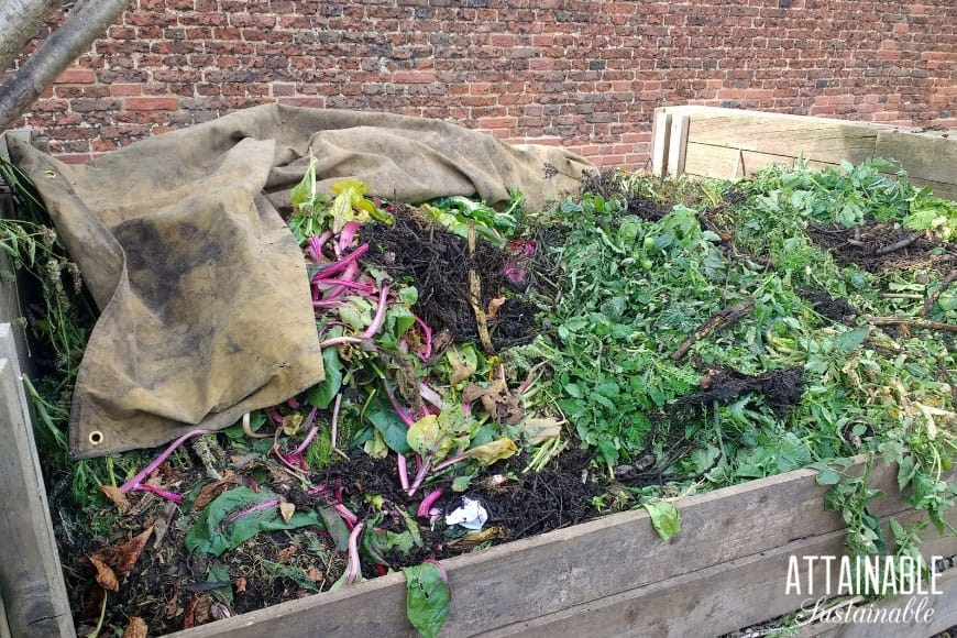 How To Compost For Beginners Systems Methods For Thriving Gardens